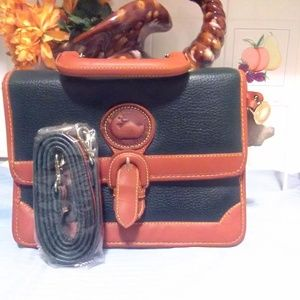 DOONEY AND BOURKE ALL WEATHER LEATHER CLASSIC